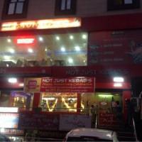 Navratnam Restaurant