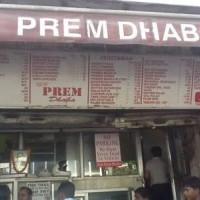 New Prem Dhaba