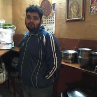 Pandit Ji Da Mini Dhaba