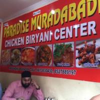 Paradise Muradabadi Chicken Biryani