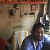 Radhe Radhe Vaishno Dhaba