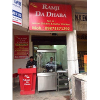 Ramji Da Dhaba