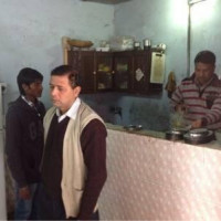 Shri Gagan Dhaba