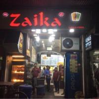 Zaika Mughlai Foods