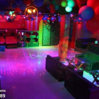 BJ 's Lounge & Cafe