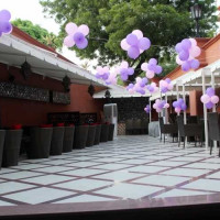 Capitol (The Ashok Hotel)