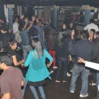Ice Cube Lounge Bar