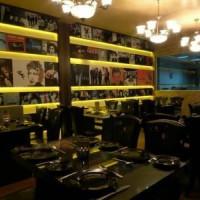 Salotto 44 Cafe