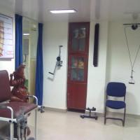 Dhukka Orthopedic & Physiotherapy Nalasopara West, Mumbai