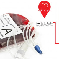 iRelief services Private Limited Frazer Town, Bangalore