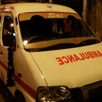 Sai Guru Ambulance Day & Night Mahim West, Mumbai