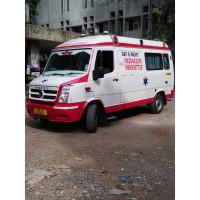 Sai Ram Ambulance Services Chembur, Mumbai