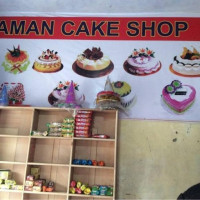 Aman Cake Shop