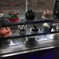 Americano BLACK Cafe.