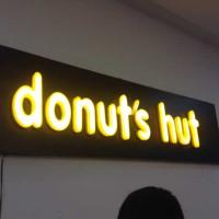 Donut's Hut