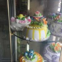 Grover Bakery