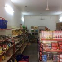 Rashan bazaar