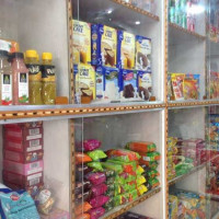 Shree Ram Confessnory And Bakery