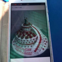 Shri Bhole cake shop
