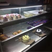 solitaire cake shop