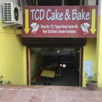 TCD Cake & Bake