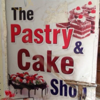 The Pastry Shop