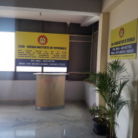 CSIR Indian Institute of Tutorial Kadubeesanahalli, Bangalore