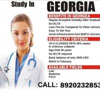 Rai Study Overseas Janakpuri, Delhi