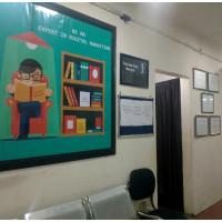 TechStack Saket, Delhi