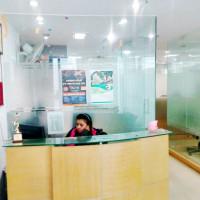 Visa House Netaji Subhash Place, Delhi