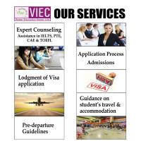VIEC Study Aboard Nungambakkam, Chennai