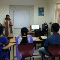 kalvi Institute Tambaram West, Chennai
