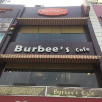 Burbees Cafe Diners