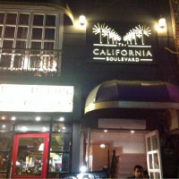 California Boulevard