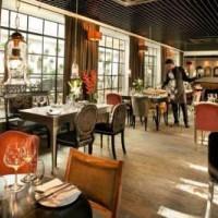 Cherie One Qutub Restaurant