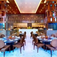 Latitude (Vivanta By Taj Hotel)