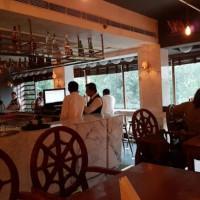 Lutyens Cocktail House