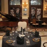 Nostalgia Restaurant (The Imperial)