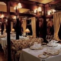 Orient Express (The Taj Palace Hotel)