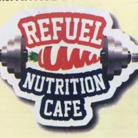Refuel Nutrition Cafe
