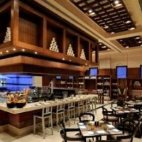 The Food Store (double Tree By Hilton Hotel)