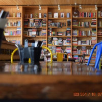 The Readers Cafe