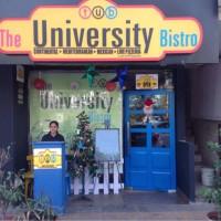 The University Bistro