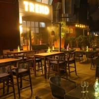 Trend Bar & Kitchen