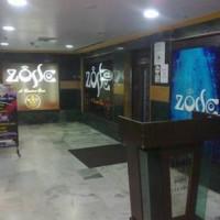Zosse Restrobar
