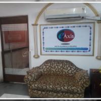 E-Axis Institute Preet Vihar, Delhi
