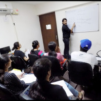 Krishna Central Academy South Extension Part I, Delhi