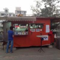 ABS Foods - The Food Van