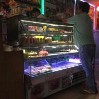 Bikaner Bakers Sweets & Restaurant