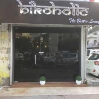 Bikoholic Restaurant